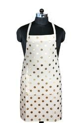 Doted Apron