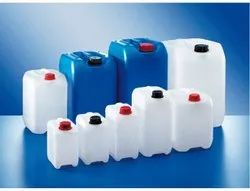 Industrial Repacking Of Acids and Solvents