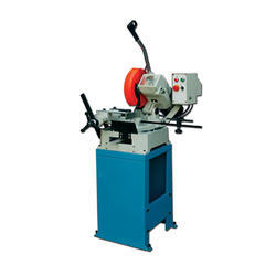 Bar Cutting Circular Saw Machine