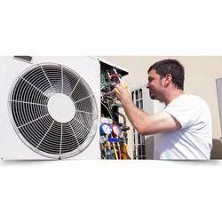 Split AC Preventive Maintenance Air Conditioner Repairs Service, in Pan India, For Ducting