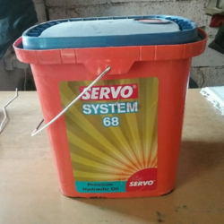 Servo System 68 Oil