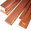 EC Grade Copper Flat