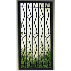 Iron Window Grill - Iron Window Latest Price, Manufacturers & Suppliers