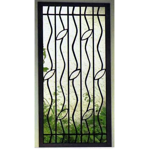 Design Window Grill Manufacturer