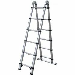 Telescopic Step Ladder