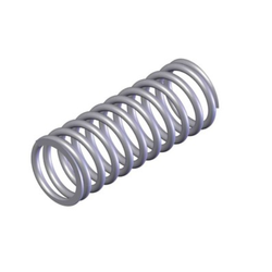 X750 Stainless Steel Filler Wire Spring