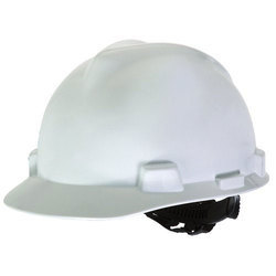 MSA Safety Helmet