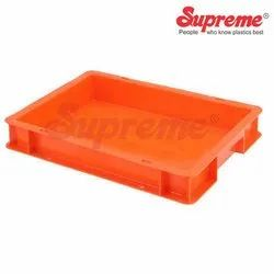 Supreme Crate SCL-403006 Orange