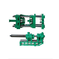 Injection Molding Machine Clamping Unit