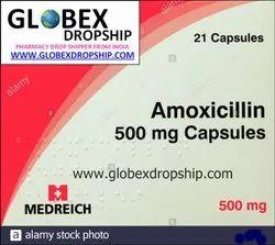 Amoxil Tablet