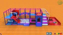 Indoor Soft Play KAPS J3127