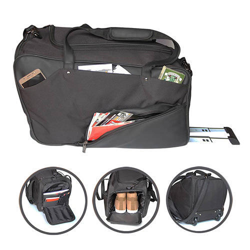 Bag - Folding Duffel Bag Manufacturer from Mumbai 8d9d198408