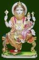 Marble Varha Avtar Statue