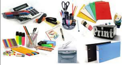 Multi Color Stationery Products