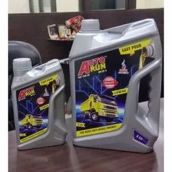 Auto Run Diesel Engines Oil