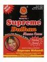 Supreme Black Henna Cones( Border / Outline)