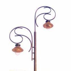 Pole Street Light Pole