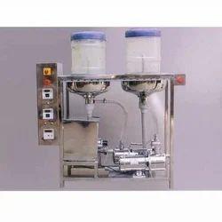 Automatic Jar Washing Machine, 1.5 Kw