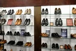 Interior Designing Of Shoe Showroom