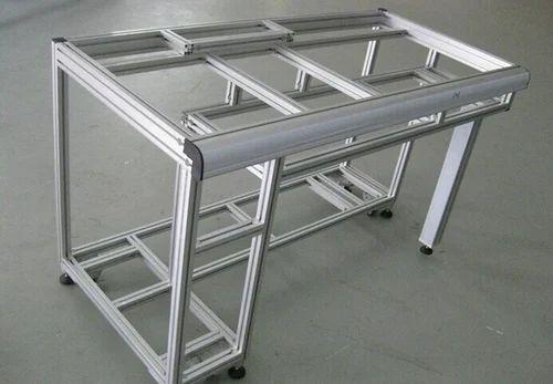 Outstanding Aluminium Workbench Ncnpc Chair Design For Home Ncnpcorg