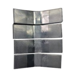 Black Rubber Skids For Steel Coil Protection