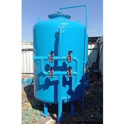 V Tech Mild Steel Pressure Vessel, Material Grade: IS 2062, Max Design Pressure: 10-15 Bar