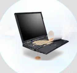 Water Spilled Problems Laptop Repairing