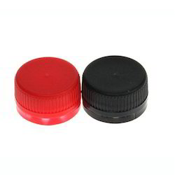 Bore Seal Bottle Cap