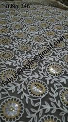Ethnic Wear Embroidered Fabrics