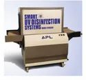 Smart UV Disinfection System