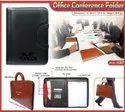 H-207 Office Conference Folder