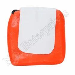 Female Pink,orenge Sublimation Soft Side Bag