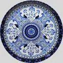 Turkish Blue Plate  / BOPP 8 Micron / Jindal Kelapatta / Banana Leaf