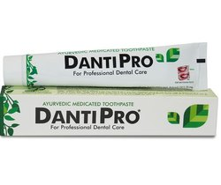 Ayurved India Danti Pro Toothpaste