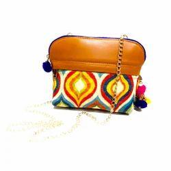 Modal Silk Sling Bag