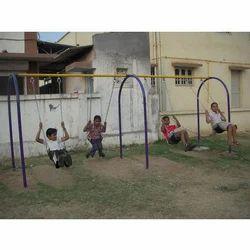 Kids Arch Swing