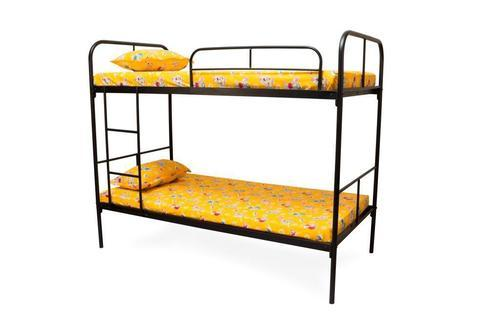 Furniture Kraft Wooden And Metal Fancy Bunk Beds Dimension 989 X