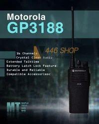 Motorola GP3188 Radio