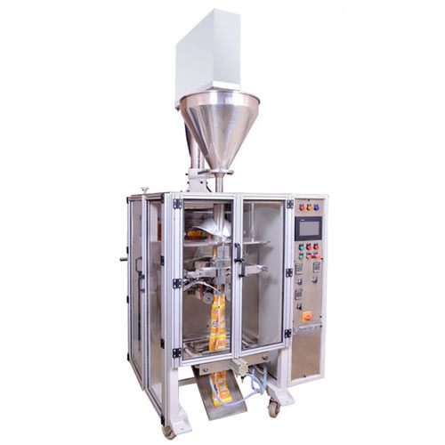 3 Phase,5 K A Spices Packing Machine, Machine Capacity: 60piece/ Minuts, Packaging Type: Pouch