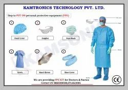 PPE KIT ( Personal Protective Equipments)