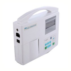 BPL 6208 ECG Machine, 2.5 Kg