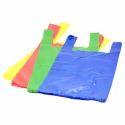 Lotus Colored Poly Bag
