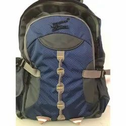 Designer College Bag, For Casual Backpack