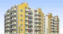 2bhk Apartment Construction
