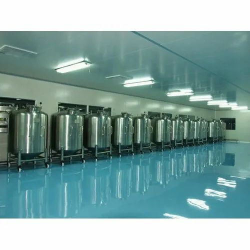 Dr. S. Bond Food Grade Epoxy, for Commercial