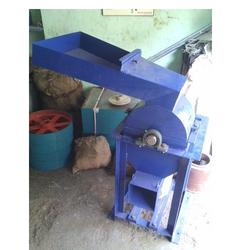 Oil Seed Cracker Machine