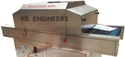 UV Sterlisation conveyor