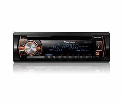 Pioneer DEH-X5500HD Single Din CD Receiver