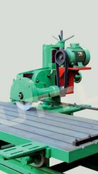 Granite Cutting Machine .