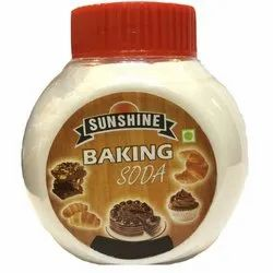 Sunshine Baking Soda, Power